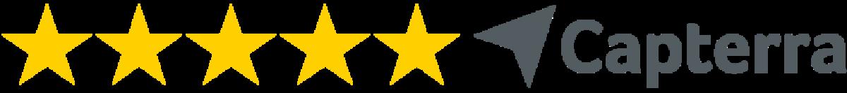 capterra star