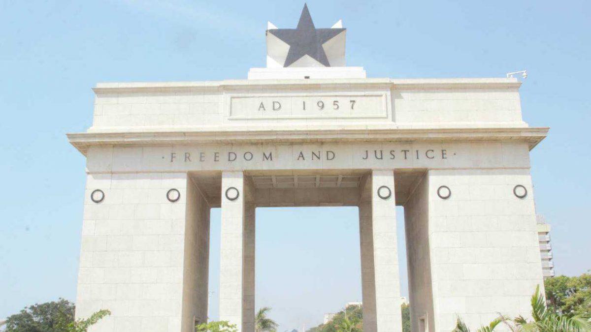 Ghana Experience
