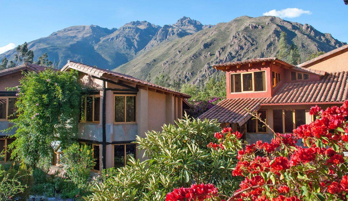 Willka T'ika, Peru