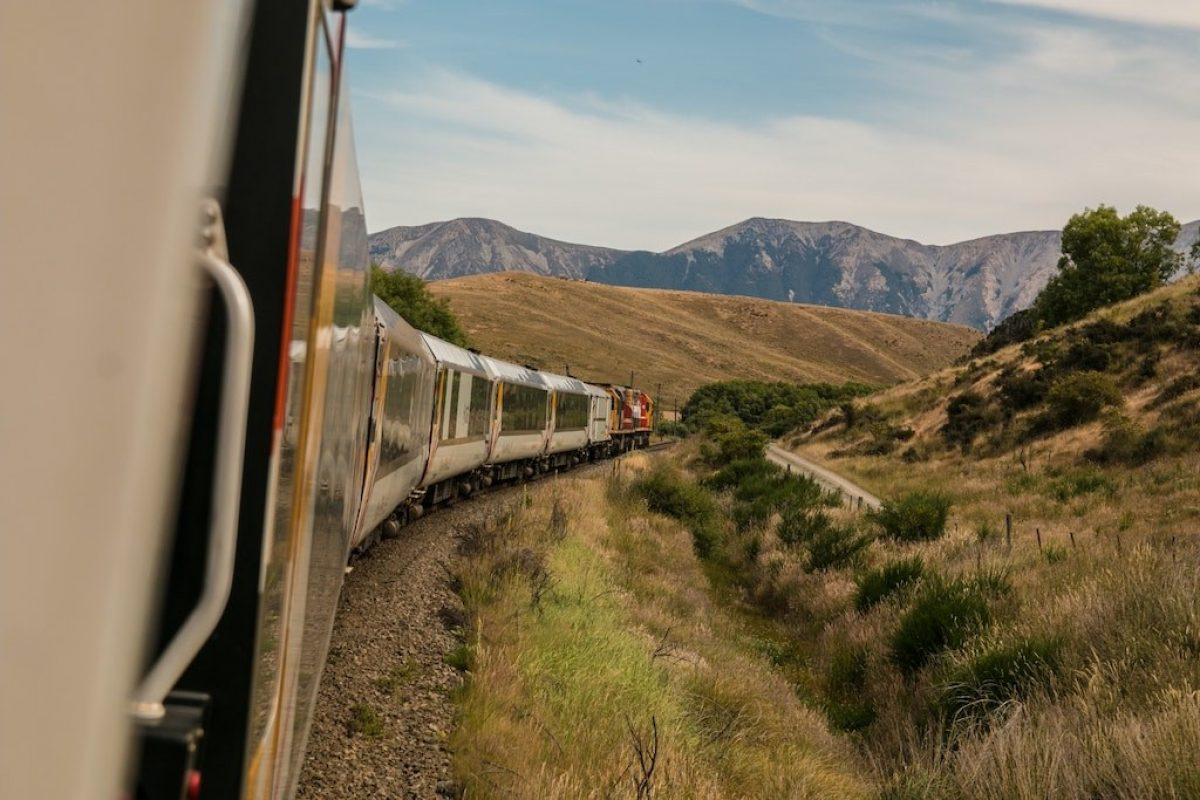 The importance of sustainable transportation in tourism