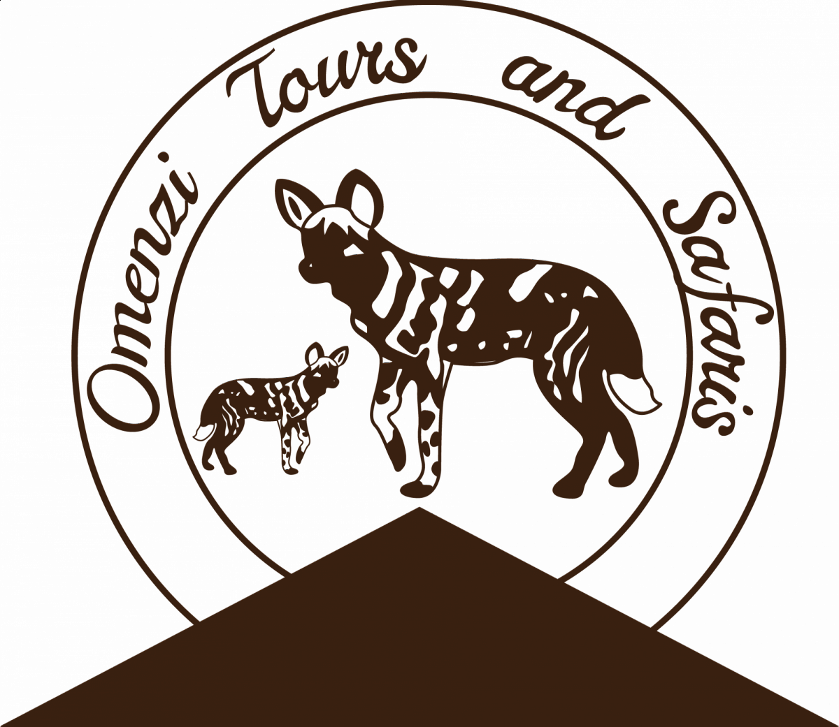 Omenzi Tours Logo