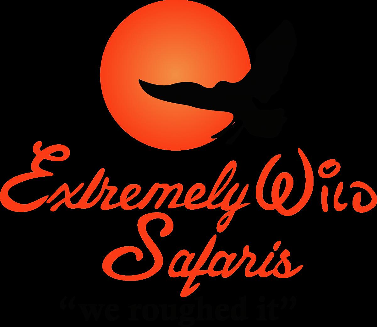 Extremely Wild Safaris Logo