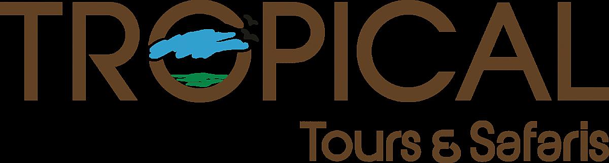 Tropical Tours & Safaris Logo